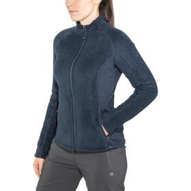 Schöffel Sakai1 Fleece Jacket Damen navy blazer